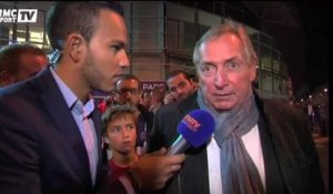 "Football / Houllier : ""Un match spectaculaire"" 30/09"