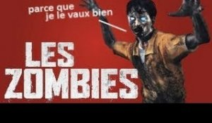 LES ZOMBIES - Podcast Call of Duty