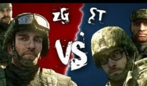 Rap Battles de Call Of Duty - Zero Gravity vs ShokoTeam