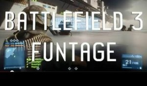 Battlefield 3 Funtage - Fun and Fails