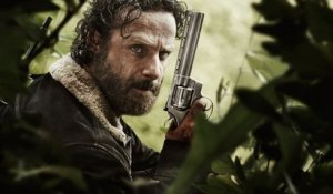 The Walking Dead saison 5 - #teaser