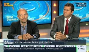Nicolas Doze: Les Experts (2/2) - 09/10