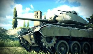 World of Tanks - Bande-annonce