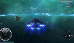 Rebel Galaxy - Trailer d'annonce