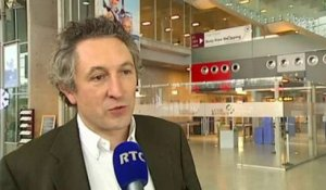 Liege Airport, champion du fret en 2011