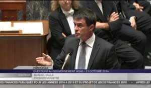 Question au gouvernement : le zapping de ce mardi !