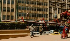 "Bande annonce ""Avengers: Age of Ultron"" : trailer bande annonce officielle VO"