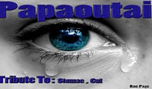 Ron Page - Papaoutai - Tribute To Stromae, Cut