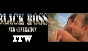 BLACK BOSS TV 2014 -  ITW JEREMIE 2014