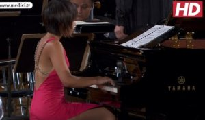 Yuja Wang - Interview about her recital at Carnegie Hall