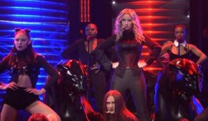 "Iggy Azalea's Surprising ""Saturday Night Live"" Performances"