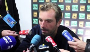 "BNPPM - Paris Bercy 2014 - Benneteau : ""La motivation grandit de jour en jour"""