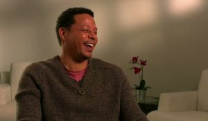 Prisoners - Interview Terrence Howard VO