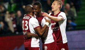 L'avant match. FC Metz-PSG : les supporters impatients