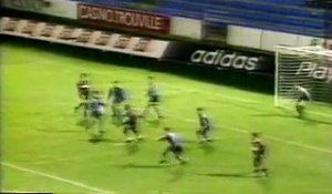 17/10/97 : Le Havre - Rennes (1-1)