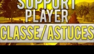 #1 Support Player | Classe et astuces | SeezoGaming | HD