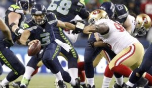 LIVE : SEAHAWKS (Seattle) vs 49ERS (San Francisco)