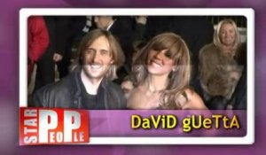 David Guetta : Lovers on the sun