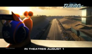 Bande-annonce : Turbo - (3) VO