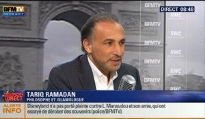 Bourdin Direct: Tariq Ramadan – 12/12