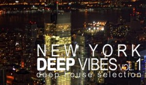 Various Artists - New York Deep Vibes Vol. 1