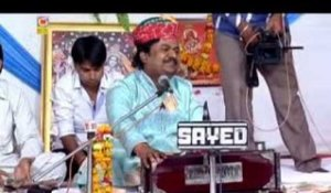 Kesariya Balam | Rajasthani Traditional Folk Song | Popular Video Song | Live Program