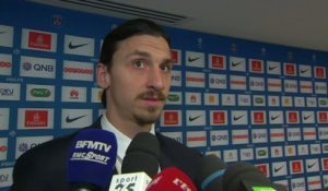 Foot - L1 : Ibrahimovic «On met la pression»