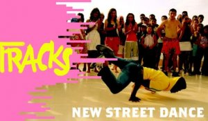 New Street Dance - Tracks ARTE