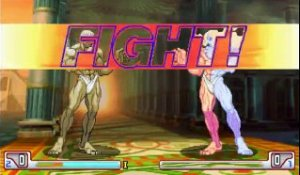 Phantomile joue à Street Fighter III : Third Strike (03/01/2015 19:13)