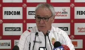 ASM - Ranieri : «Le football a perdu»