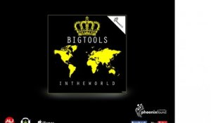 Bigtools In The World - BIGTOOLS IN THE WORLD
