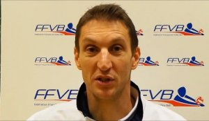 VOLLEY_U19_Interview_AUDABRAM_FRANCE_MONTENEGRO_10012015