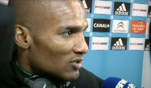 FOOT - L1 - FCM - Malouda : «Grosse déception»