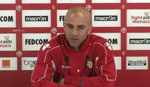 FOOT - L1 - ASM - Abdennour : «On a tourné la page»