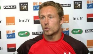 RUGBY - TOP 14 - RCT - Wilkinson : «Toulon a changé ma vie»