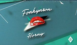 Fonkynson - Monday Morning (instrumental)