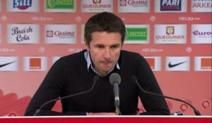 FOOT - L1 - OL - Garde : «Pas d'explication rationnelle»