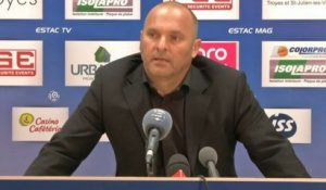 FOOT - L1 - ETG - Dupraz : «On va cravacher»