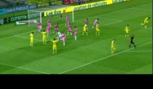 FOOT - L2 : Nantes - Clermont 0-1
