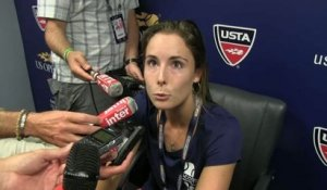 TENNIS - US OPEN - Cornet : «De bonnes sensations»