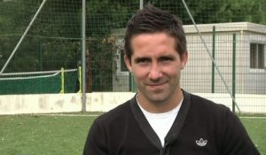 FOOT - POR - Moutinho : «Donner le maximum pour se qualifier»