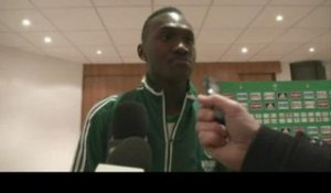 ASSE - Guilavogui : «On a limité la casse»