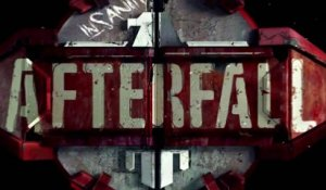 Trailer - Afterfall: Insanity (Gameplay Trailer)