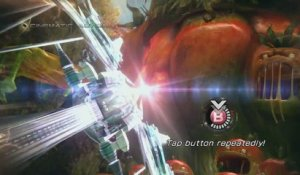 Trailer - Final Fantasy XIII-2 (Le DLC Costumes Mass Effect N7 en Vidéo)