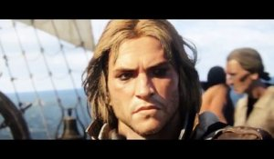 Trailer - Assassin's Creed 4 : Black Flag (Un Premier Trailer Fuite sur le Net !)