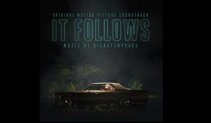Disasterpeace - Jay - (It Follows Soundtrack)