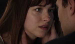 50 Nuances de Grey - Featurette Les Coulisses VO