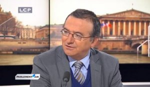 Parlement'air - L'Info : Parlement'air : Hervé Mariton (UMP)