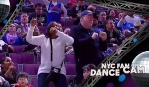 Taylor Swift et Jimmy Fallon, Roi de la Dance Cam !