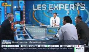 Nicolas Doze: Les Experts (1/2) - 27/05